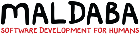 Maldaba logo